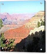 Grand Canyon 19 Acrylic Print