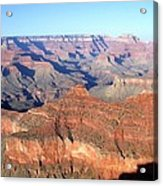 Grand Canyon 20 Acrylic Print