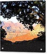 Grand Canyon 21 Acrylic Print