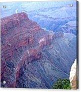 Grand Canyon 36 Acrylic Print