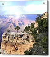Grand Canyon 51 Acrylic Print