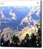 Grand Canyon 56 Acrylic Print