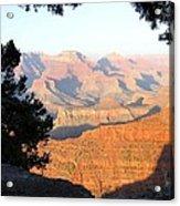 Grand Canyon 59 Acrylic Print
