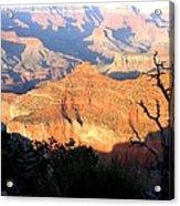 Grand Canyon 62 Acrylic Print