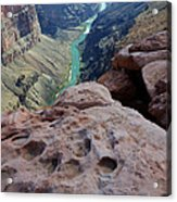 Grand Canyon Arizona Acrylic Print
