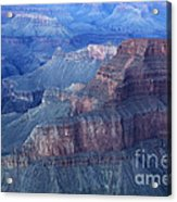 Grand Canyon Grandeur Acrylic Print