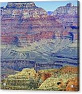 Grand Canyon Landscape II Acrylic Print