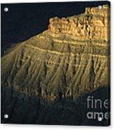 Grand Canyon Silence Acrylic Print