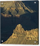 Grand Canyon Vignette 2 Acrylic Print