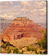Grand Canyon - Yavapai  Acrylic Print