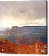 Grand Grand Canyon Acrylic Print