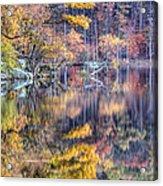 Grand Reflections Acrylic Print