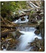 Granite Creek Acrylic Print