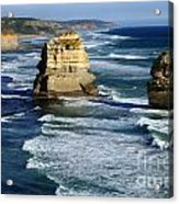 Great Ocean Road Acrylic Print
