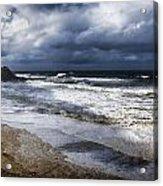 Great Ocean Road V11 Acrylic Print
