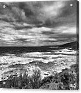 Great Ocean Road V9 Acrylic Print