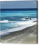 Greece, Lefkas Acrylic Print by Axiom Photographic
