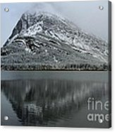Grinnell Mirror Acrylic Print
