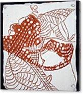 Guardian Angel - Tile Acrylic Print