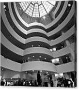 Guggenheim 2 Acrylic Print