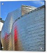 Guggenheim Museum Bilbao - 3 Acrylic Print