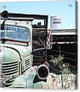 Hackberry Arizona Route 66 Acrylic Print