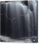 Hadlock Falls Acrylic Print