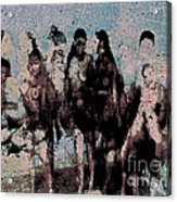 Hamam - 2012 Acrylic Print