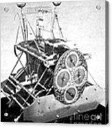 Harrisons First Marine Timekeeper Acrylic Print