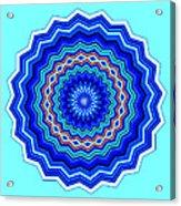 Hathor No.1 Acrylic Print