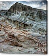Haugen Canyon California Acrylic Print