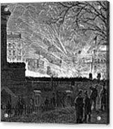 Hayes Inauguration, 1877 Acrylic Print by Granger