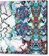 Hazed Dreams Acrylic Print