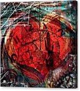 Heartbreak Hotel Acrylic Print