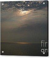 Heaven's Light Acrylic Print