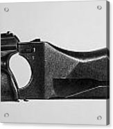 Heckler & Koch Pistol Acrylic Print