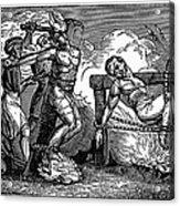 Heresy: Torture, C1550 Acrylic Print