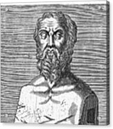 Herodotus Acrylic Print