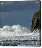 High Surf 2 Acrylic Print