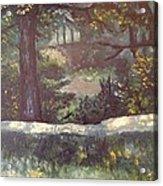 Highland Park 1 Acrylic Print