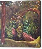 Highland Park 2 Acrylic Print