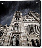 History Nights Acrylic Print