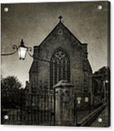 Holy Trinity Church Bradford On Avon England Acrylic Print