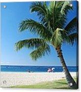 Honolulu Sun 0757 Acrylic Print