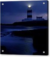 Hook Head Lighthouse, County Wexford Acrylic Print