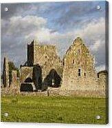 Hore Abbey, Cashel, County Tipperary Acrylic Print