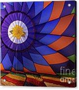 Hot Air Balloon 13 Acrylic Print