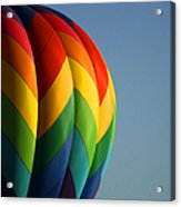 Hot Air Balloon 3 Acrylic Print