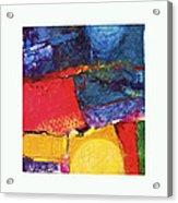 House Of Rising Sun   --start- Acrylic Print