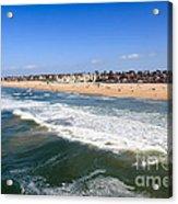 Huntington Beach Orange County California Acrylic Print
